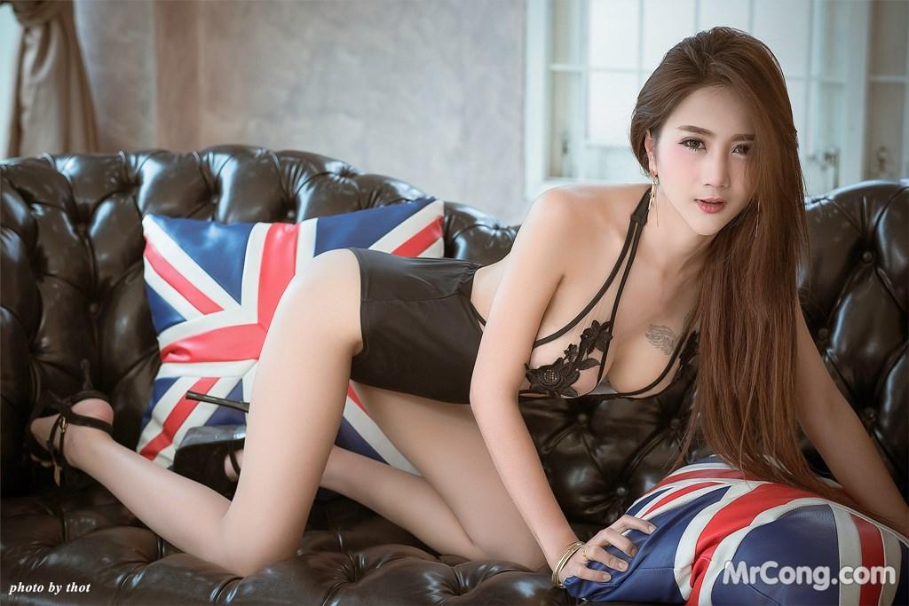 Image Thai-Model-No.349-MrCong.com-003 in post Thai Model No.349: Người mẫu น้องเนย ซูกูชิ (34 ảnh)