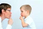 Info Parenting Menghadapi Anak yang Manja dan Mudah Menangis