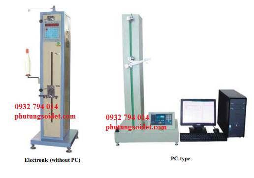 HY061C Single Yarn Strength Tester