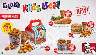 paket chaki kfc,kfc kids meal toy,harga chaki kids meal,chaki kids meal kfc,kfc chaki,mainan kfc bulan ini,chaki kids meal,chaki kfc,