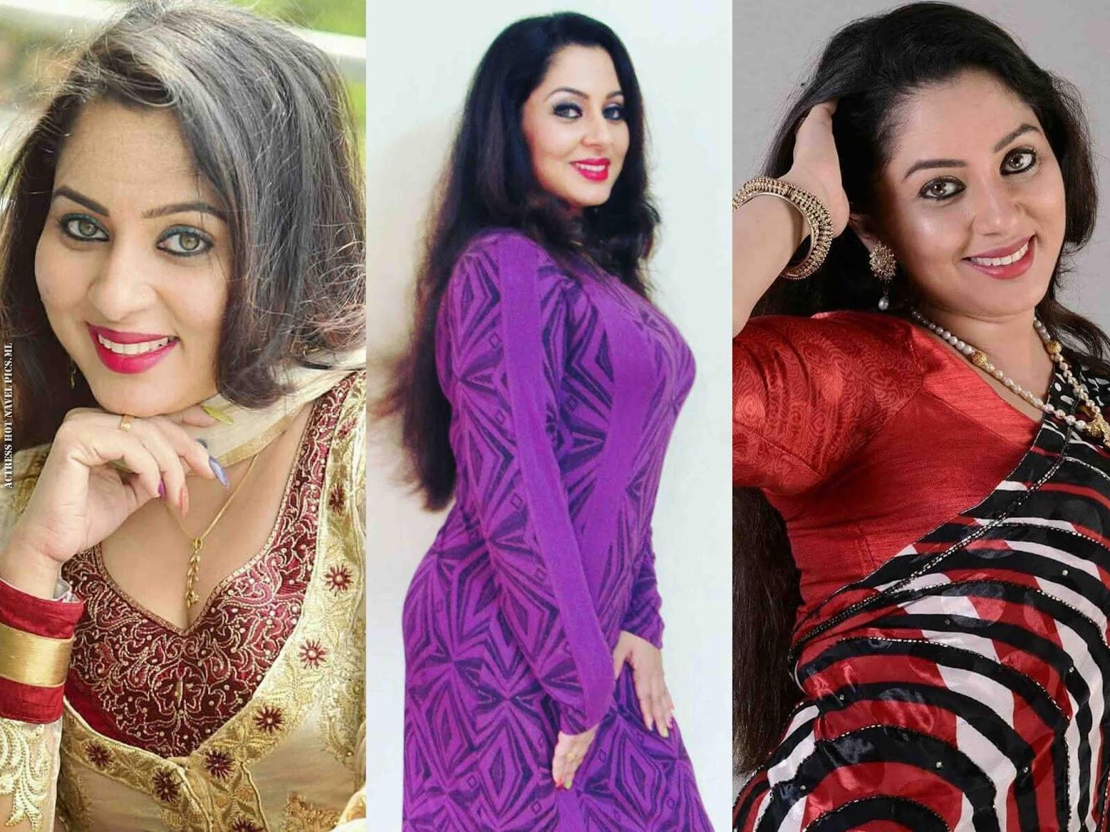 malayalam serial artist sexy videos