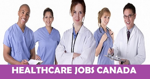 Image result for health care job in canada