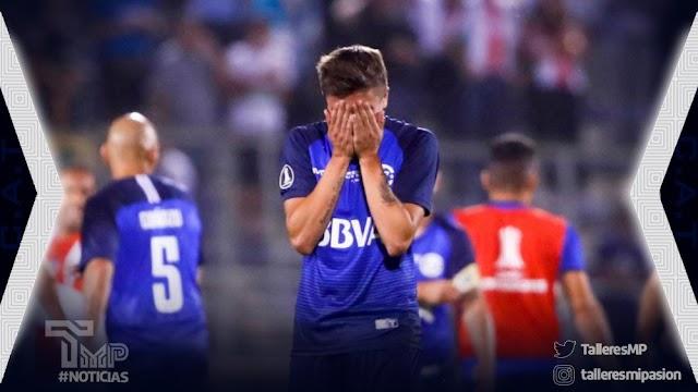 Se terminó la temporada, Talleres quedó eliminado en Tucumán