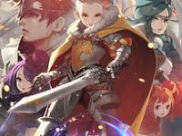 Download Knight Slinger APK Mod Terbaru