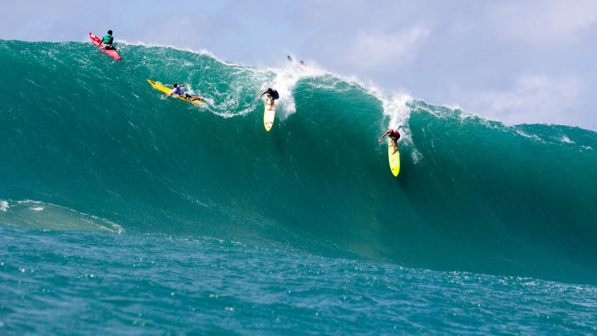 eddie aikau invitational