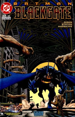 batman blackgate