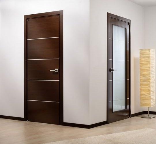 model pintu minimalis untuk kamar