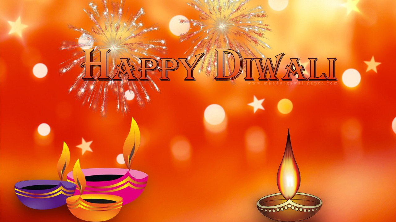 Happy Diwali Wallpaper, Images, Pictures, Photos for ...