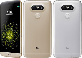LG G5 SE Smartphone Android Marshmallow Harga Rp 7.9 Jutaan