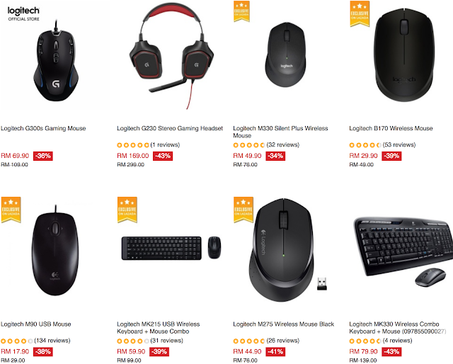 logitech wireless keyboard gaming mouse headset up to 70 discount from. Black Bedroom Furniture Sets. Home Design Ideas