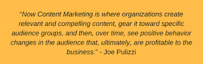 Killing Marketing Quote