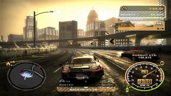 need for speed most wanted 2005 direct download