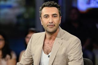 Biodata Mehmet Kurtuluş  Pemeran Derviş Mehmed Pasha
