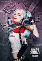 Suicide Squad 2016 480p English HDTS Full Movie Download