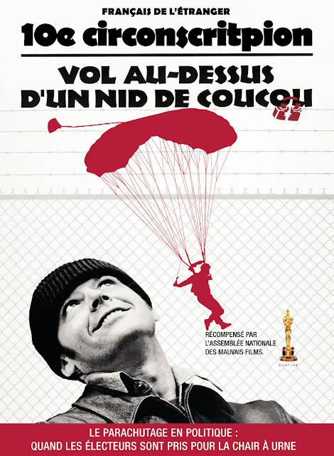 Amélia Lakrafi, parachutée par La République En Marche dans la 10 è circonscription des Français de l'étranger en 2017