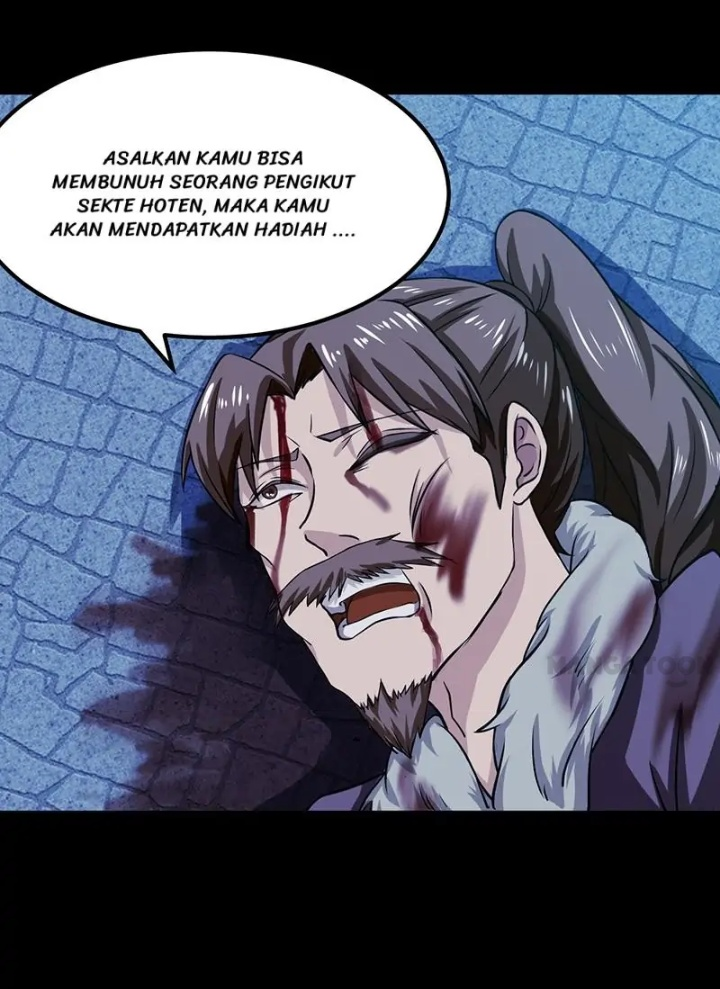 Martial Arts Reigns Bahasa Indonesia Chapter 24