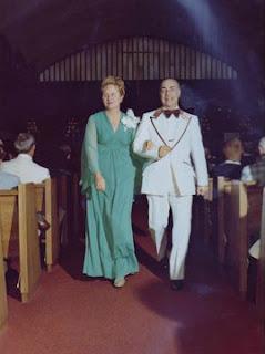 Les and Carol Dotts