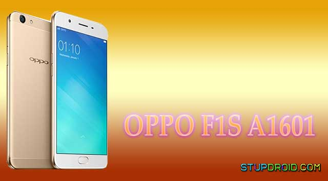 How to Install twrp Recovery and Root oppo F1S A1601