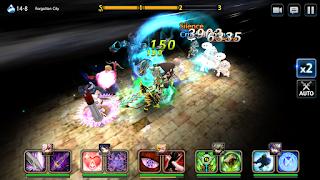 GrandChase M: Action RPG v2.8.5 Mod Android Apk