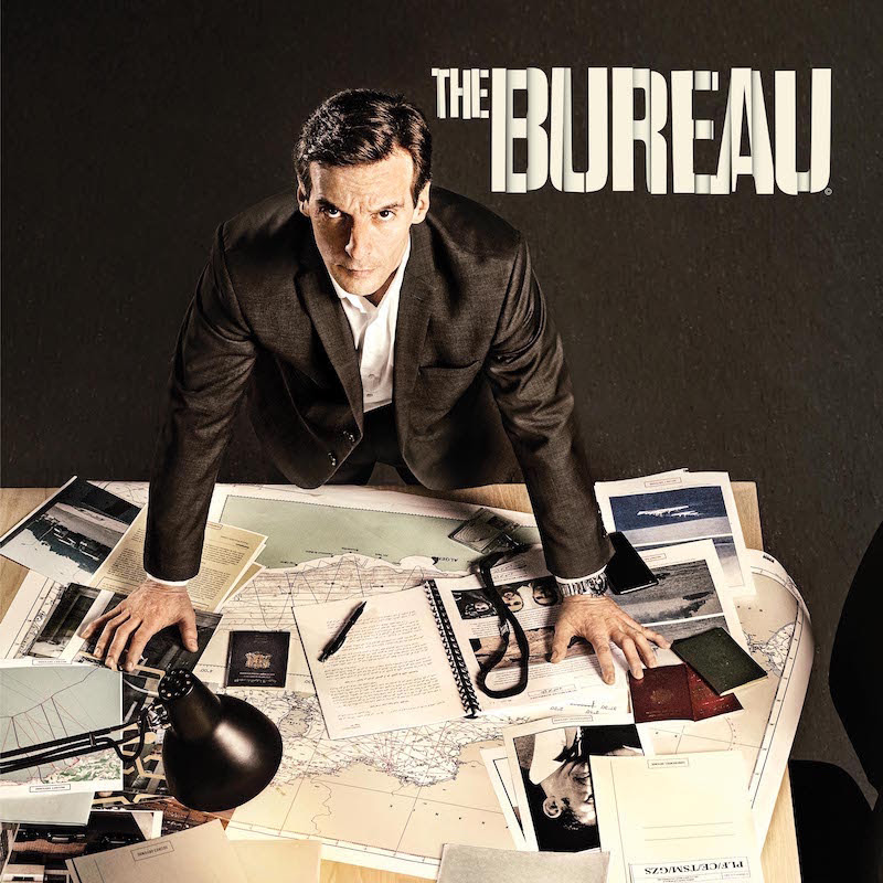 Trustmovies the bureau smart 39 n classy french tv series for E bureau des legendes streaming