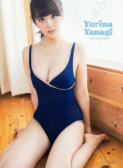 Hot girls Yurina yanagi sexy japan porn star 9