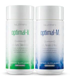 Optimal M&V