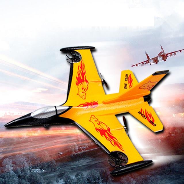 Máy bayy điều khiển từ xa F16