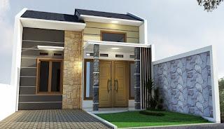 Koleksi Model Rumah Minimalis Modern