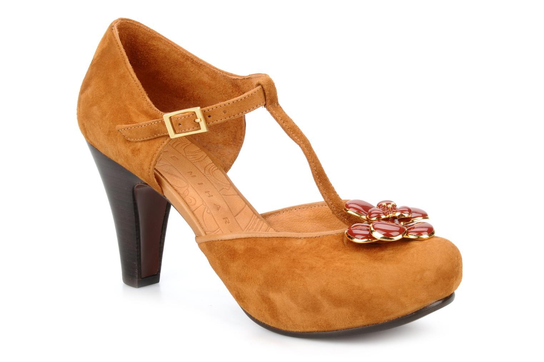 jane bore sandal