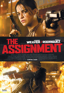The Assignment Poster