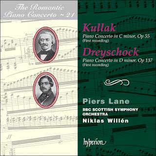 Dreyschock & Kullak: Piano Concertos