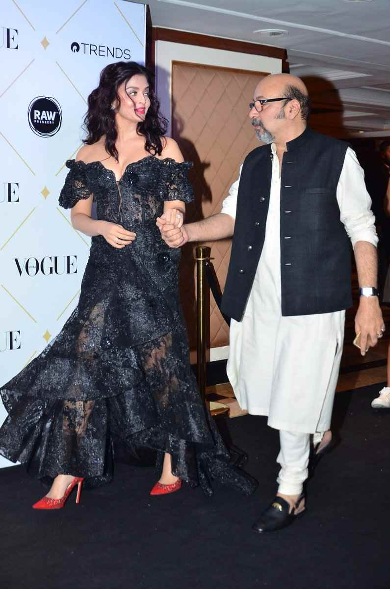 aishwarya rai hot photos at vogue beauty awards 2017%2B%25283%2529