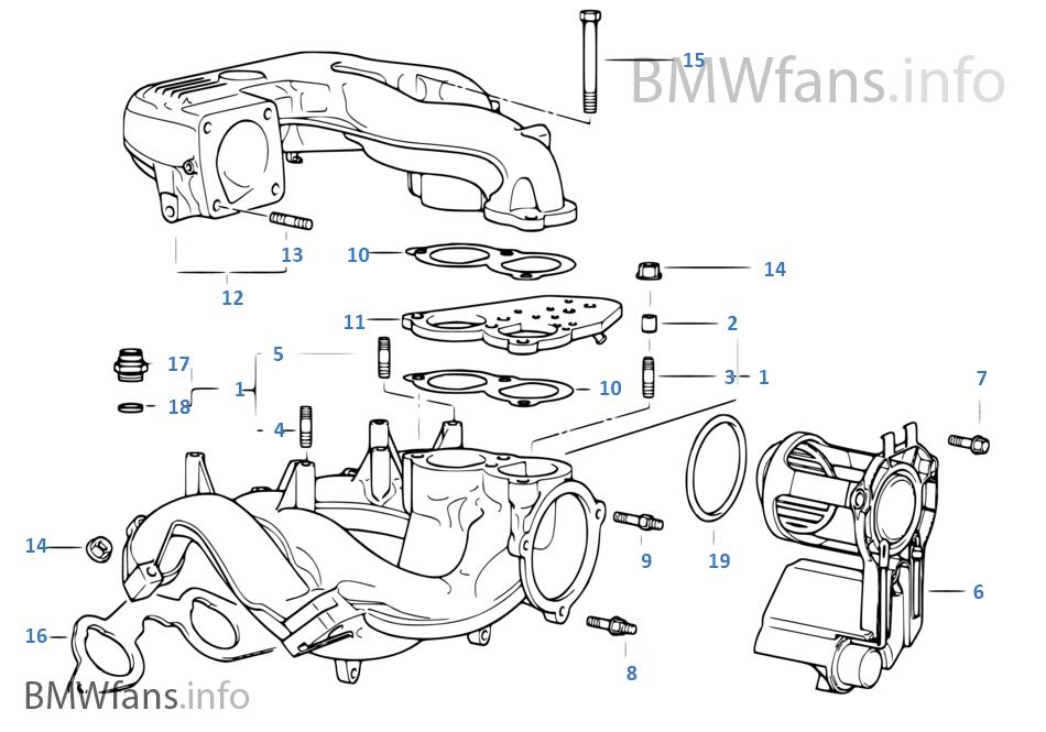 bmw problem solving  part mesin bmw e36    m43    318