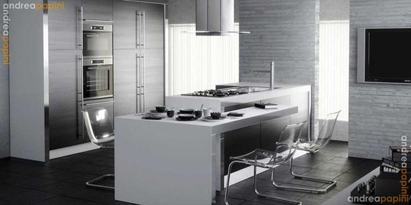 11 dise 241 os de cocinas con ladrillos a la vista decorar dise 209 ar