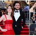 Game of Thrones stars Kit Harington and Rose Leslie are officially engaged