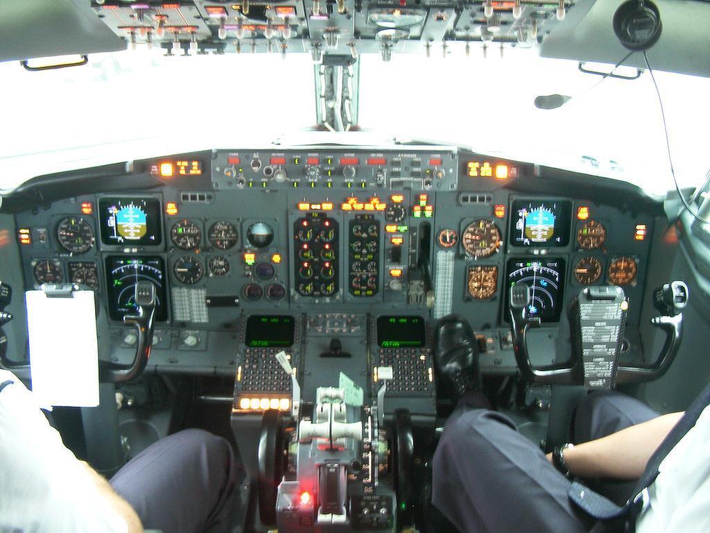Boeing 737 series Cbt alteon