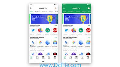 Google Play Store 17.2.12 Full Apk Free Download