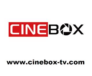 ATUALIZAÇÃO CINEBOX VARIOS MODELOS - 12/12/2017