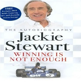 Books about formula 1