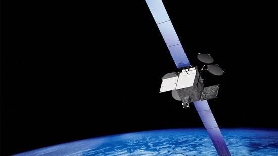 波音通信衛星