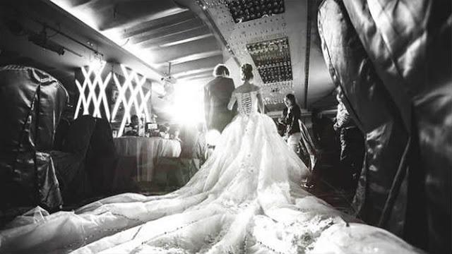 تفسير حلم زواج الزوج على زوجته الحامل