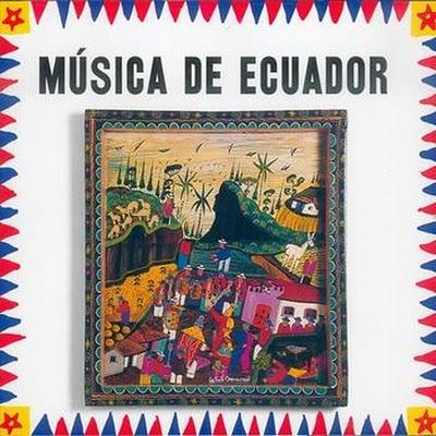 musica ecuador