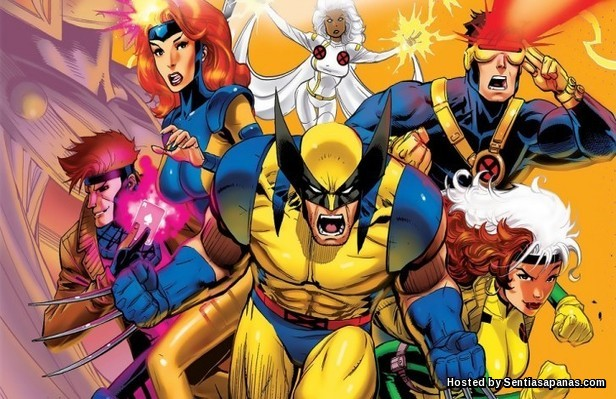 X-Men (20th Century Fox)
