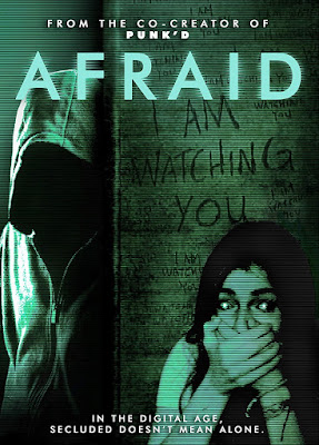 Afraid 2018 DVDR NTSC Sub
