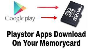 5 Cara Menyimpan Hasil Unduhan langsung masuk ke Memori Eksternal di Android