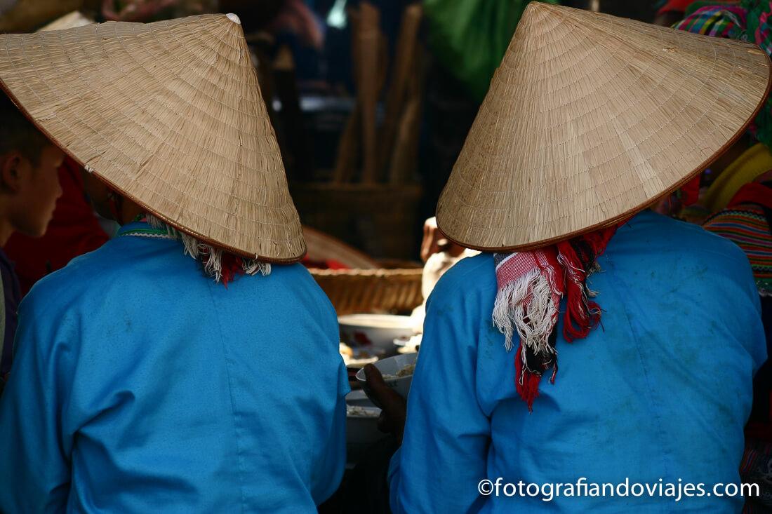 Itinerario viaje Vietnam Camboya