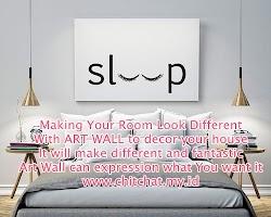 Stiker Dinding untuk Design Rumah Elegan