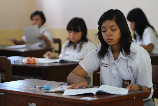 Ujian Nasional SMA