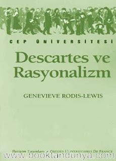 Genevieve Rodis-Lewis - Descartes ve Rasyonalizm  (Cep Üniversitesi Dizisi - 110)