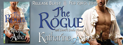 The Rogue Release Day Blast!